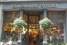 Glasshouse Studio, Seattle, United States