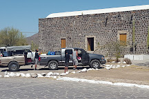 Mission Santa Rosalia de Mulege, Mulege, Mexico