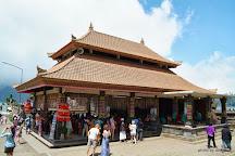 Ulun Danu Beratan Temple, Tabanan, Indonesia