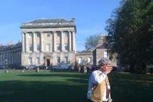 City of Bath Guides, Bath, United Kingdom