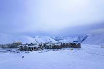 Gudauri Ski Resort, Gudauri, Georgia