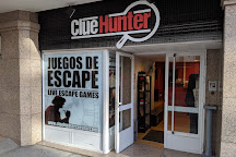 Clue Hunter, La Coruna, Spain