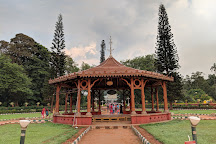 Lalbagh Botanical Garden, Bengaluru, India
