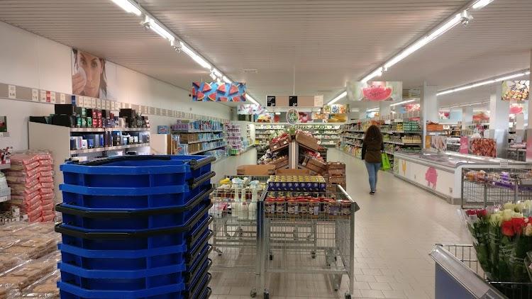ALDI Groningen
