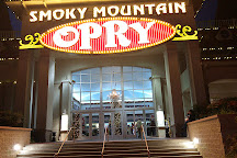 Smoky Mountain Opry, Pigeon Forge, United States