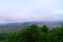 Morro do Cristo, Uniao da Vitoria, Brazil