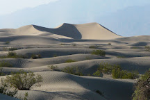 Mesquite Flat Sand Dunes, Death Valley National Park, United States
