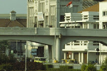 Jalan Pahlawan, Surabaya, Indonesia