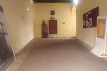 Museo Inka, Cusco, Peru