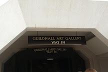 Guildhall Art Gallery, London, United Kingdom