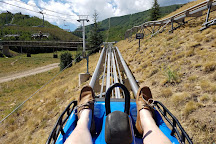 Park City Alpine Slide, Park City, United States