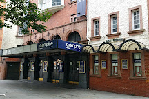 Shepherd's Bush Empire, London, United Kingdom