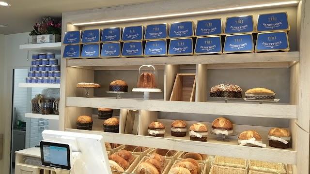 Tiri Bakery & Caffe