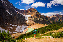Mount Edith Cavell, Jasper National Park, Canada
