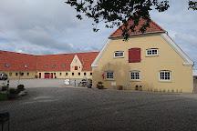 Dyrehøj Vingaard, Kalundborg, Denmark