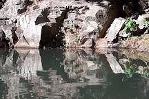 Currumbin Rock Pools, Currumbin, Australia