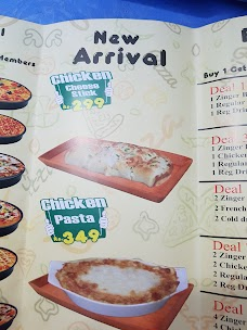 19 Pizza gujranwala