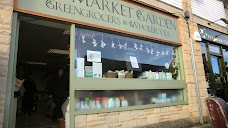 The Market Garden oxford