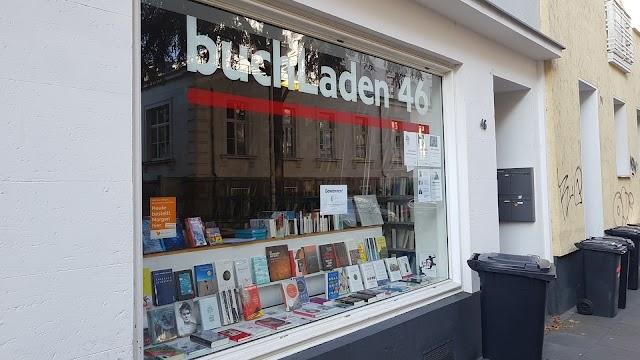 buchLaden 46 GmbH