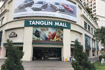 Tanglin Mall Bazaar, Singapore, Singapore