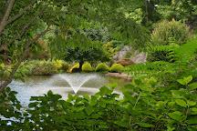 T.H. Broyhill Walking Park, Lenoir, United States