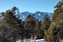 Old Cave Crater Trail, Flagstaff, United States