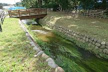 Denshoen, Tono, Japan
