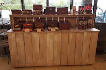Hotot Chocolaterie Du Drakkar, Nonant, France