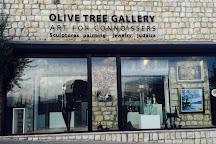 Olive Tree Fine Art Gallery, Safed, Israel