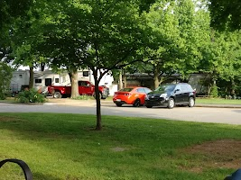 Trailwood Mobile Home RV Park