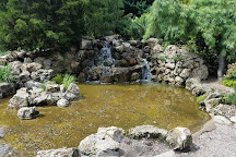 Lyndale Park Peace (Rock) Garden, Minneapolis, United States