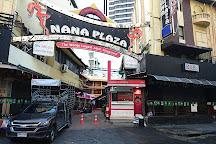 Nana Plaza Bangkok, Bangkok, Thailand