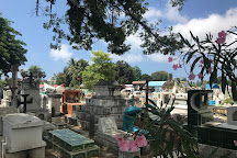 Cemetery of Santa Cruz, Dili, East Timor