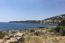 Lighthouse of Gythio, Gytheio, Greece
