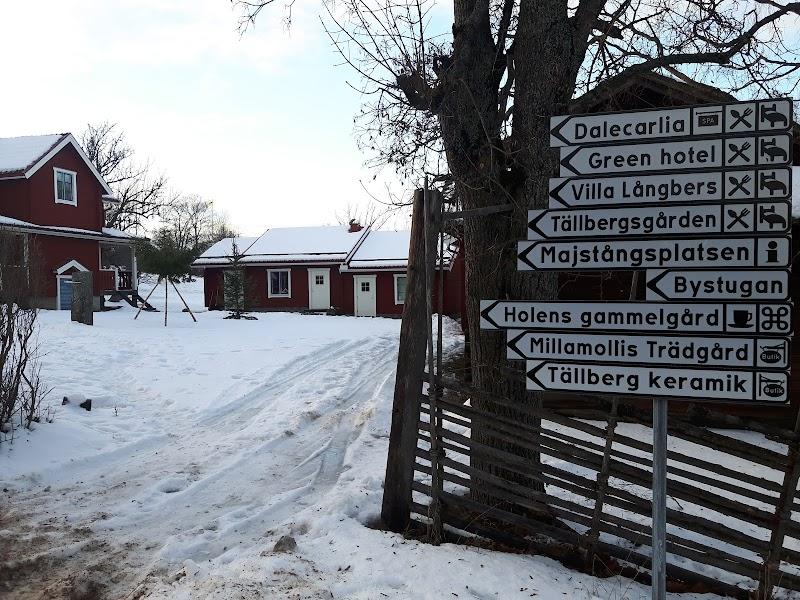 Tällbergsgårdens Hotell