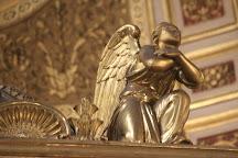 Basilica Parrocchiale S. Lorenzo in Damaso, Rome, Italy
