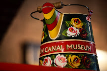 London Canal Museum, London, United Kingdom