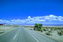 Mojave National Preserve, California, United States