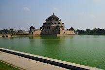Shershah Suri's Tomb,, Sasaram, India