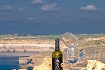 Tal-Massar Winery, Gharb, Malta