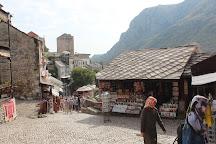 Biscevica Kuca (Biscevic House), Mostar, Bosnia and Herzegovina