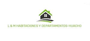 L & M Habitaciones y departamentos - Huacho 1