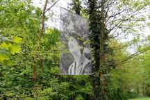 Parc Mosaic, Houplin-Ancoisne, France
