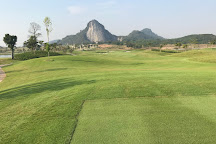 Chee Chan Golf Resort, Na Chom Thian, Thailand