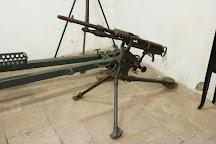 Museu de Armas, Lapa, Brazil