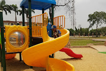 Johnson Jakande Tinubu Park, Ikeja, Nigeria