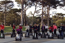 Segway SF Bay, San Francisco, United States