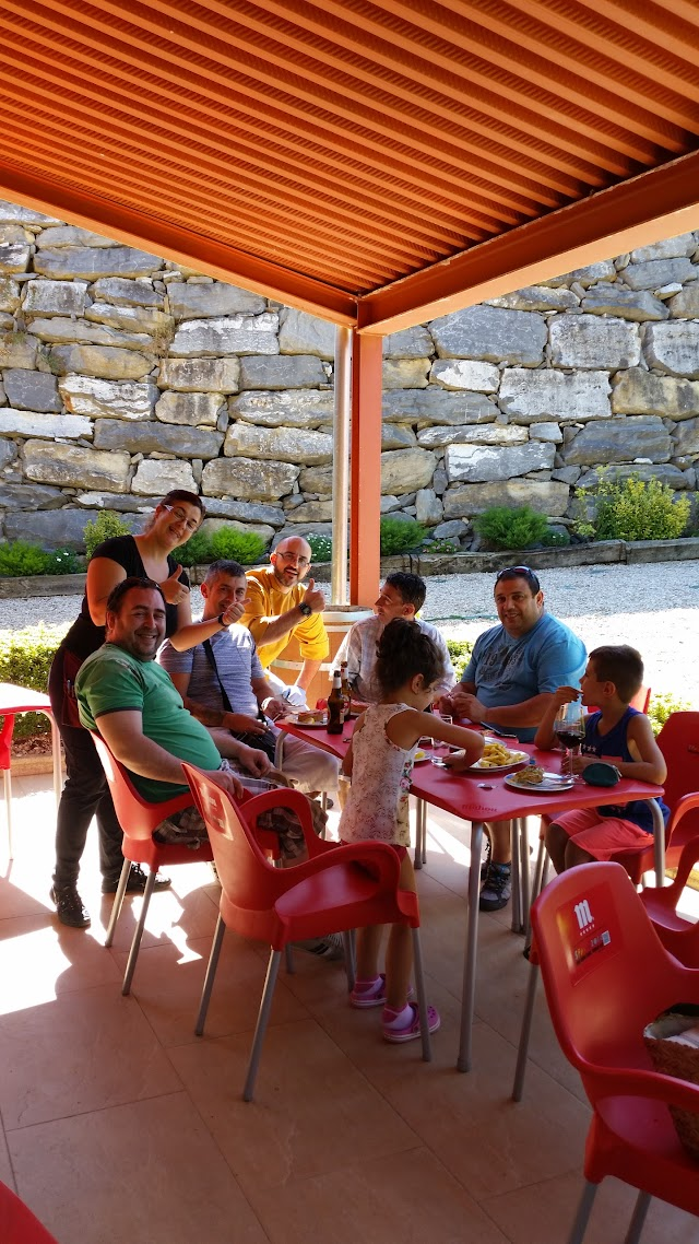 Restaurante El Viso