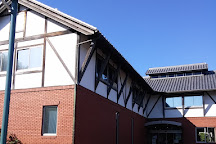 The Naruto German House, Naruto, Japan