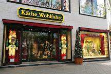 Kathe Wohlfahrt, Berlin, Germany